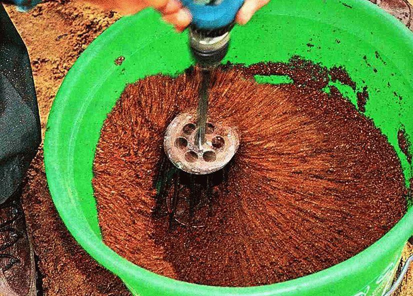 Зимняя прикормка для плотвы своими руками - состав, компоненты, инструкция по приготовлению
