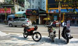 На мото по Вьетнаму, Куангнгай.