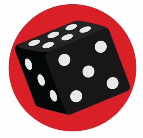 кубик игровой